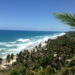Praia Itacarezinho