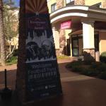 Foto de Residence Inn Phoenix Glendale