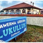 Photo of Tawerna Grecka Lukullus