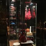 Dining Room at Park Hyatt Shanghai Foto