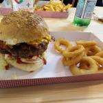 Foto de Macinata - Sarti Di Burger