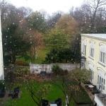 Photo de Parkhotel Den Haag