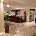 Photo de Stanhope Hotel