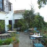Photo of Hotel Jardin de la Muralla