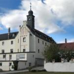 Photo de Weichser Schloss Suites & Apartments