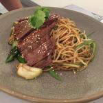 Photo de Wagamama - Manchester Printworks