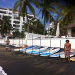 Oasis Paddle Boarding School