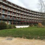 L'hôtel Le Beaumont 5 *