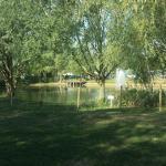 Photo de Camping de L'Etang