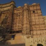 Fateh Prakash Palace Foto