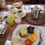 Photo de Hotel Mario's
