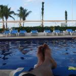 Aquamarina Beach Hotel Foto