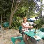 Foto de Jardim Jose do Canto