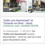 Foto de Grafin von Naschmarkt