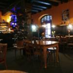 Foto de Latifa Cafe Restaurant Bar