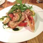 Oscar's Seafood Bistro Foto
