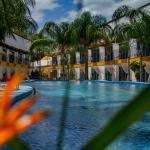 地中海飯店