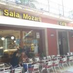 ภาพถ่ายของ Sala Mozart