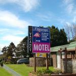 Photo de Flamingo Motel