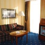 BEST WESTERN Hotel Royal Centre Foto