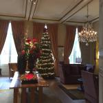 Grand Hotel Casselbergh Bruges Photo