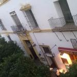 Foto de Hotel Puerta de Sevilla