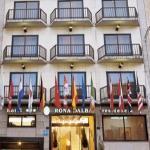 Foto de Silken Rona Dalba Hotel