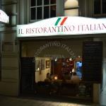 Restaurant Da Donato