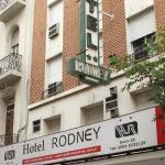 Hotel Rodney Foto