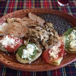 Restaurant Yoloxochitl