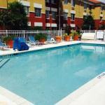 Extended Stay America - Orlando - Southpark - Equity Row Foto