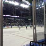 Hockey night in Corpus