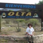 Quebrada del Condor