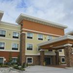 BEST WESTERN PLUS Spring Inn & Suites