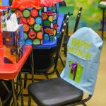 Best birthday parties in town!