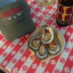 From the Nov Oyster Festival