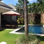 Photo de Bali Yubi Villa