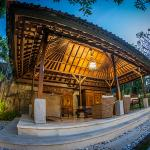 The Graha Cakra Bali Hotel