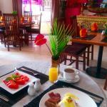 Indochine Restaurant照片