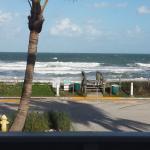 Oceanfront Cottages Foto