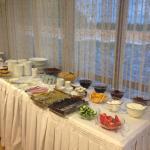 Foto de Med Cezir Hotel