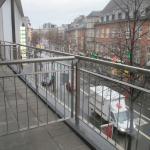 Mercure Hotel Aachen am Dom Foto