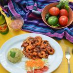 Restaurante Saraguatos