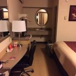 Foto de Red Roof Inn Florence - Civic Center