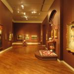 Typical gallery shot