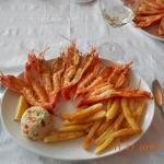 صورة فوتوغرافية لـ Baia Seafood Restaurant