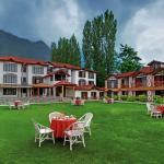 Foto di Fortune Resort Heevan, Srinagar