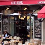 Photo de Le Kléber Brasserie