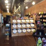 Terrific Organic Shop !