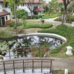 Photo de Nirwana Gardens - Banyu Biru Villas